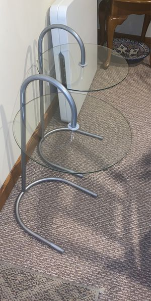 Side end tables for Sale in IL, US