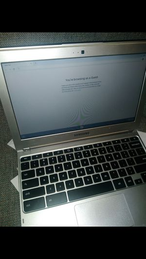 Samsung Chromebook Laptop xe303c12 for Sale in Normal, IL
