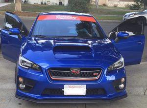 2015 Subaru WRX STI For Sale for Sale in Tustin, CA