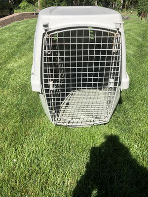 Med Dog Crate for Sale in Sandy, OR