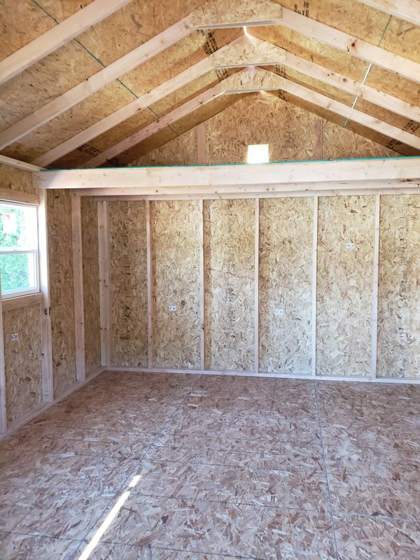 12x16 Storage Shed For Sale In Steilacoom Wa Offerup
