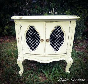 Antique side table for Sale in Palm Beach, FL