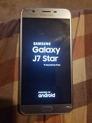 Galaxy J7 METRO UNLOCKED for Sale in Garland, TX