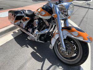 Harley Davidson Road King for Sale in Miami Beach, FL