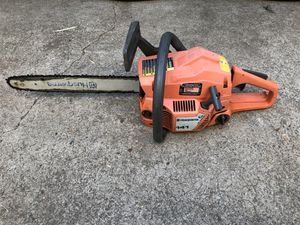 Husqvarna 141 chainsaw for Sale in Eugene, OR