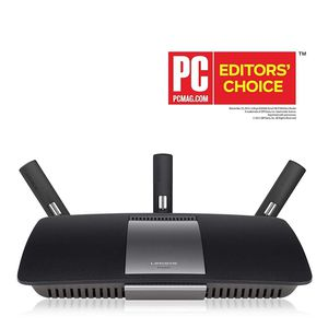 Linksys AC1900 Wireless Router 802.11ac WiFi Model EA6900 for Sale in Seattle, WA