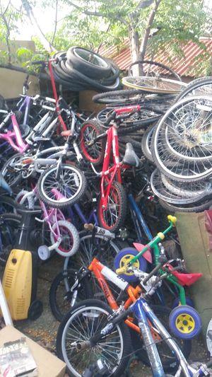 Bikes read description for Sale in US