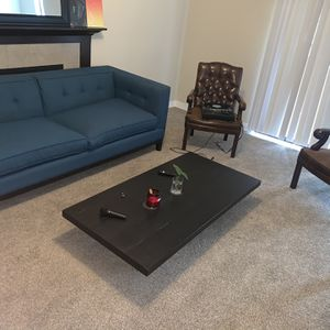 Sofa , 2 Chairs And Coffe Table for Sale in Midvale, UT