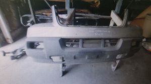 2006 expedition front bumper for Sale in Long Beach, CA