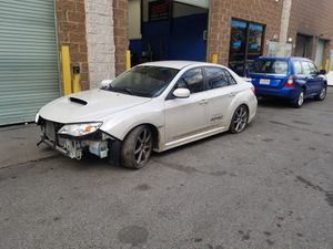 2012 wrx parts for sale for Sale in College Park, MD