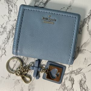 Kate Spade Wallet and Keychain for Sale in Federal Way, WA