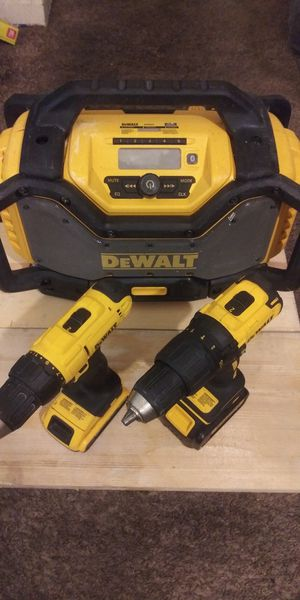 Dewalt DCR025 .DCD778.DCD771 for Sale in Smyrna, TN