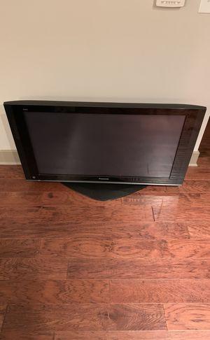"40"" plasma Panasonic Viera TV for Sale in Woodbridge, VA"