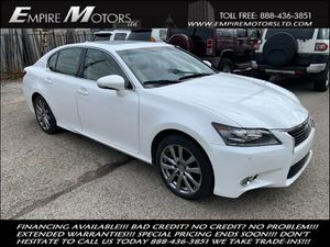 2015 Lexus Gs 350 for Sale in Cleveland, OH