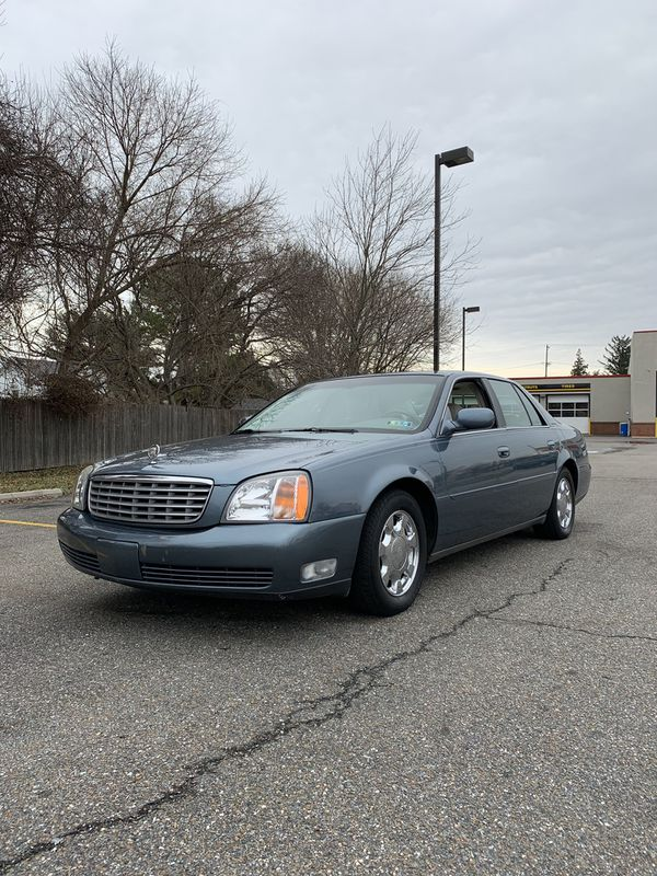 2000 Cadillac DTS for Sale in Elkton, MD - OfferUp