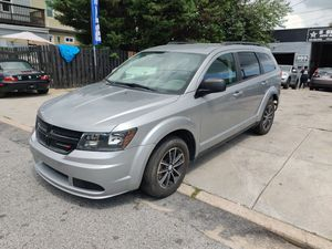 Dodge journey 2017 for Sale in Baltimore, MD