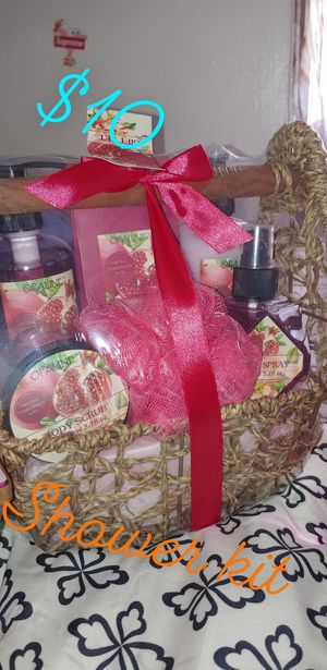 Shower kits for loved ones for Sale in Stanton, CA