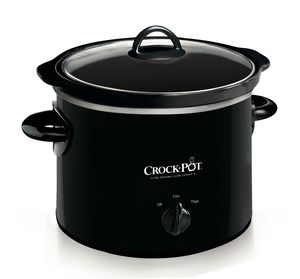 Crock-Pot 2-Quart Round Manual Slow Cooker for Sale in Ijamsville, MD