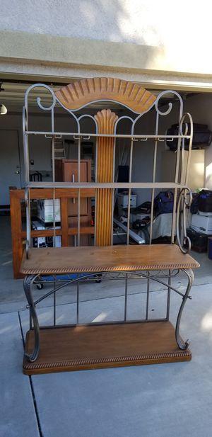 Baker's Rack for Sale in Stockton, CA