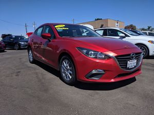 2016 Mazda Mazda 3 for Sale in Atwater, CA