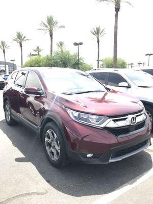 2017 Honda CRV for Sale in Goodyear, AZ