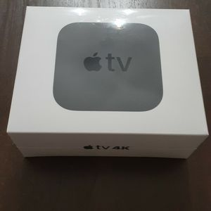 Apple TV 4K - NO LOW OFFERS Of Up To Half Of Asking! for Sale in High Point, NC