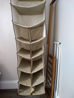An excellent organizing mini closet for Sale in Cambridge, MA