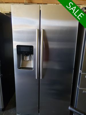💥💥💥Samsung LIMITED QUANTITIES! Refrigerator Fridge Stainless Steel #1536💥💥💥 for Sale in Riverside, CA