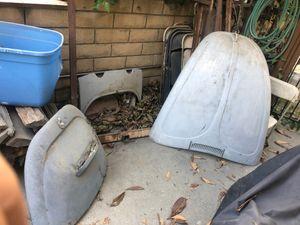 VM Bug. 3 body parts. Hood & Rear. Duarte CA. for Sale in Pasadena, CA