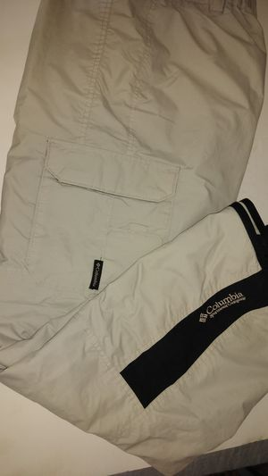 Columbia. Snowboard. Pants for Sale in Whittier, CA