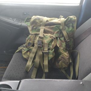 Military Combat Backpack for Sale in Fresno, CA