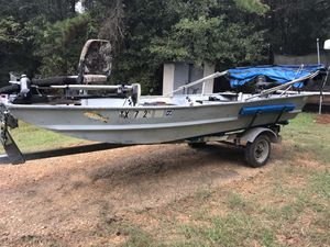 1989 Monark 14' for Sale in Cleveland, TX