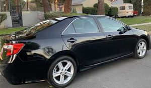 2012 Toyota Camry SE for Sale in Morgantown, WV