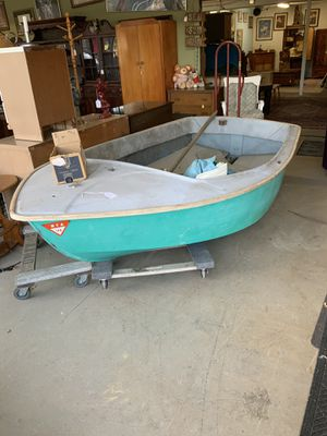 Sailboat (50% off price listed) for Sale in Rehoboth, MA