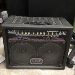 Vintage Amp for Sale in San Diego, CA