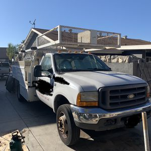 2000 Ford F-550 for Sale in Oceanside, CA