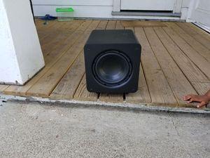 Brand-new Polk Audio surround sound sub speaker for Sale in Columbus, OH