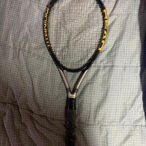 HEAD Ti.S1 Pro Tennis Racket for Sale in Hillsboro, OR
