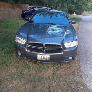 2012 dodge charger se for Sale in Laurel, MD
