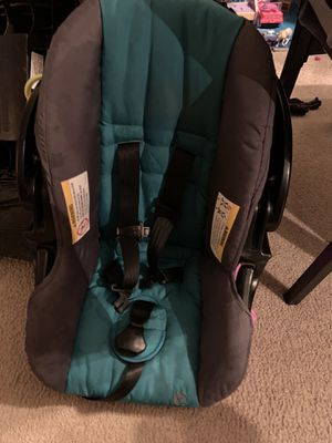Baby car seat and stroller for Sale in Portland, OR