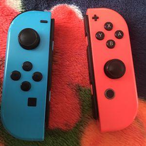 Nintendo Switch Joy Cons for Sale in Santa Maria, CA