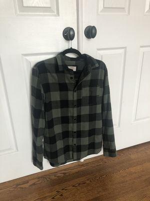 Jack & Jones Shirt Size Medium New for Sale in Lockport, IL