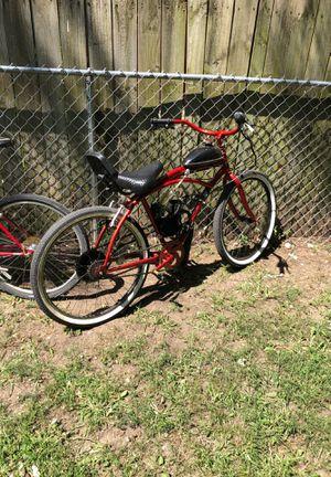 Motorized bike for Sale in Grand Rapids, MI