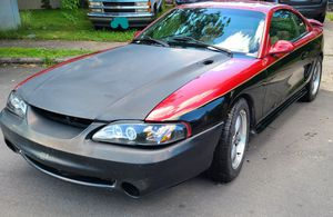 1995 Ford mustang gt for Sale in Gresham, OR