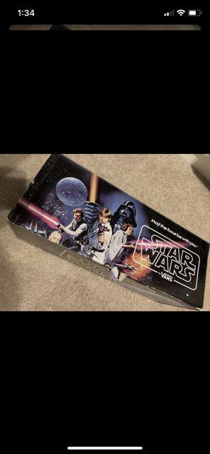 Vans star wars for Sale in Chandler, AZ
