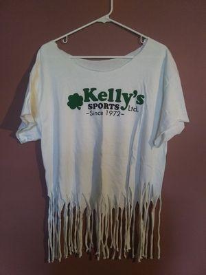 Women's Flirty Shirt White XL for Sale in Bellefonte, PA