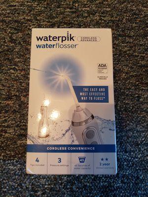 Waterpik Watwr Flosser for Sale in Gahanna, OH