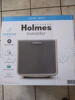 NEW humidifier for Sale in West Jordan, UT