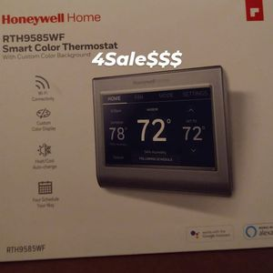 Home Thermostat Touch Screen for Sale in Washington, DC