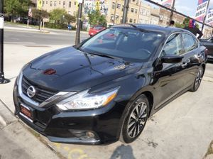 2018 Nissan Altima for Sale in Chicago, IL